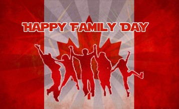 Family Day Canada